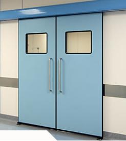 长乐手术室气密门
